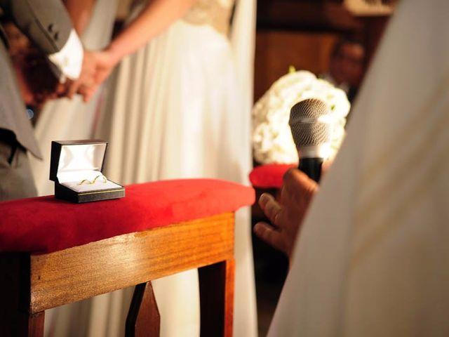 El matrimonio de Tomás y Carla  en Talagante, Talagante 18