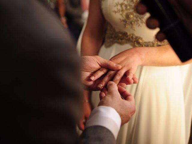 El matrimonio de Tomás y Carla  en Talagante, Talagante 20