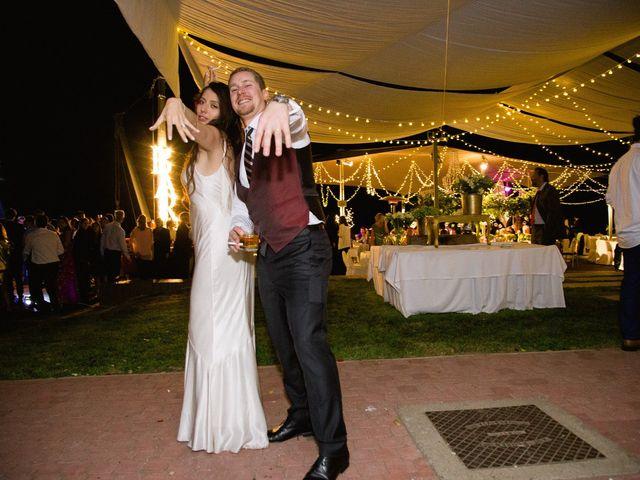 El matrimonio de Paula y Germán