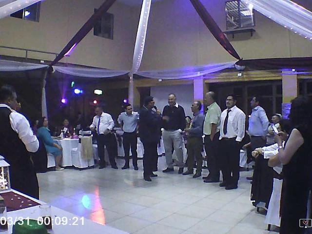 El matrimonio de Frank y Yessica en Antofagasta, Antofagasta 2