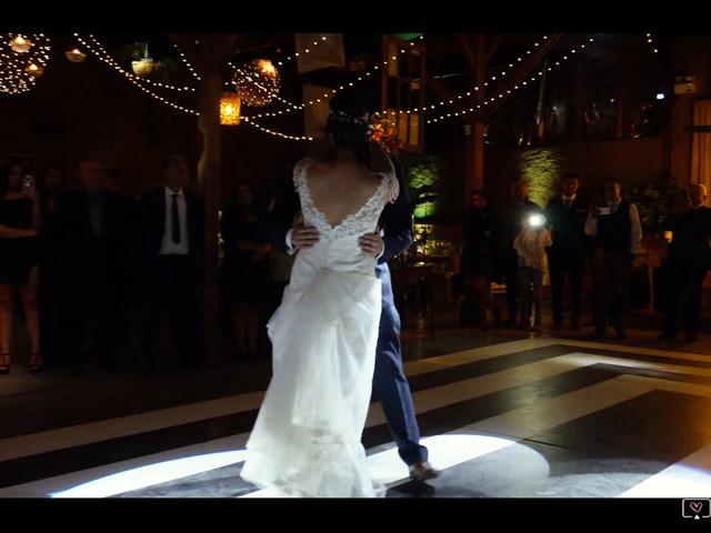 El matrimonio de Cristian y Daniela en Talagante, Talagante 1