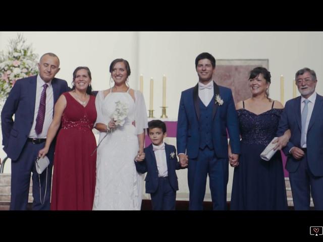 El matrimonio de Paula y Rodrigo en Chillán, Ñuble 1