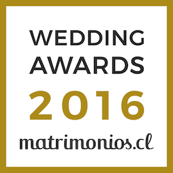 Ganador Wedding Awards 2016
