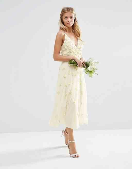 Asos Bridal