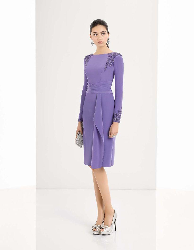 50 vestidos de fiesta para señoras: tips para acertar con el look