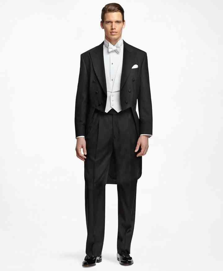 nuevo estilo proveedor oficial seleccione original Conoce los distintos tipos de trajes de novio y elige uno ...
