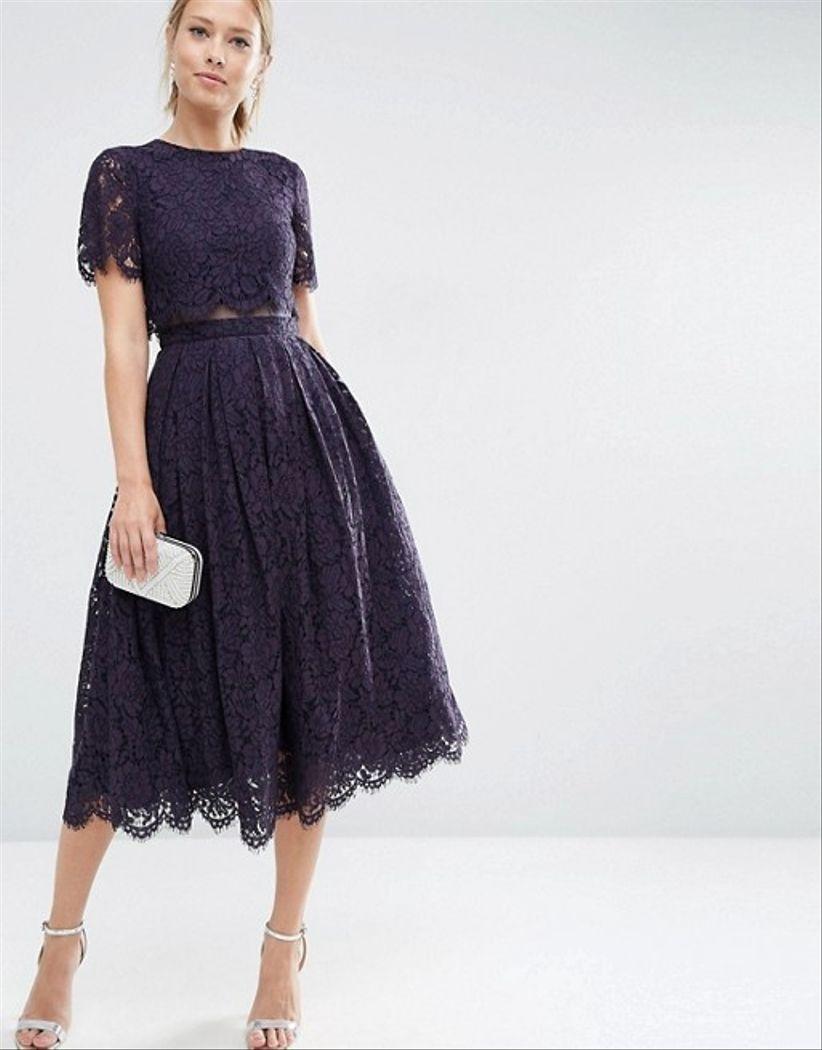 3024b548b 45 vestidos de fiesta azules para toda ocasión