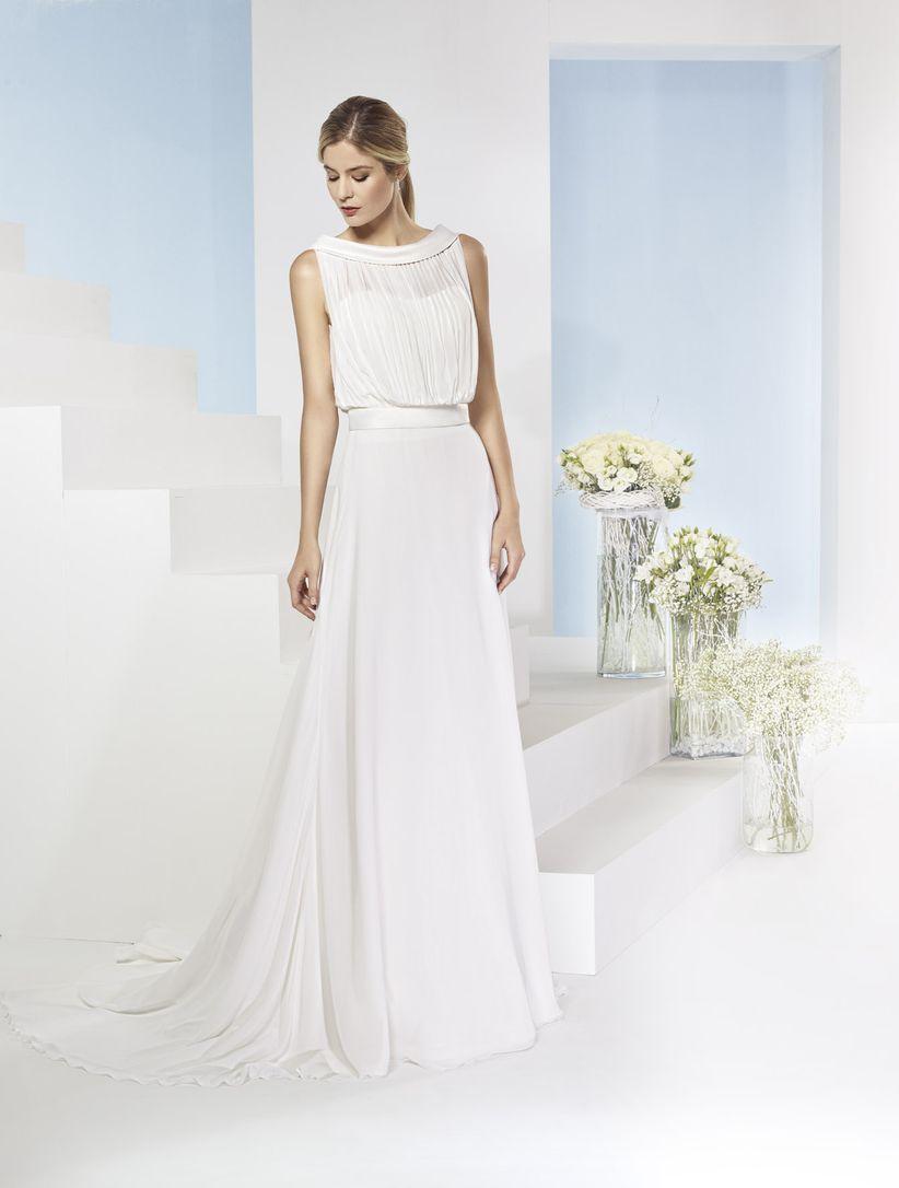 Vestidos de novias muy bonitos