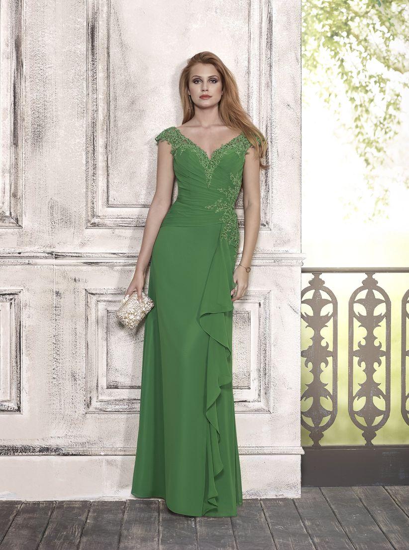 Modelos de vestidos de verano para fiestas