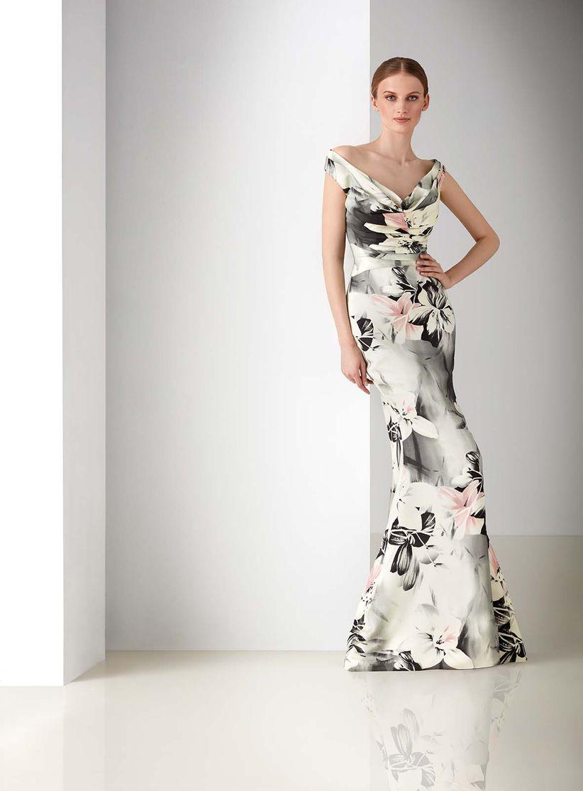 12c94f892 Dress code para invitadas a un matrimonio de día