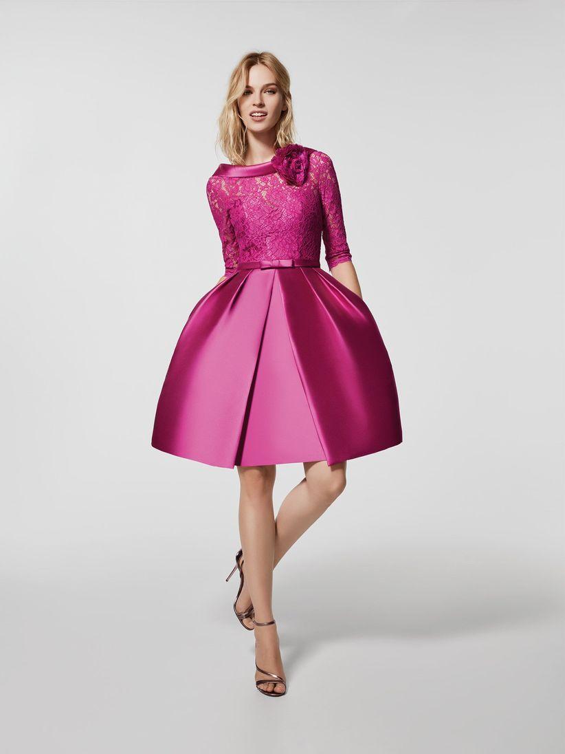 Dorable Vestidos De Fiesta En Ky Adorno - Colección de Vestidos de ...