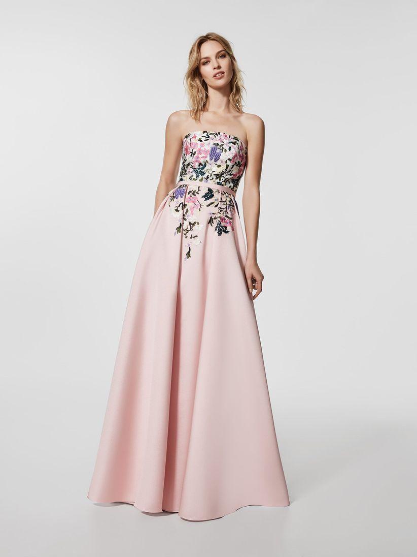 Precios vestidos cortos pronovias