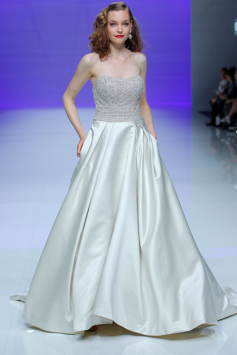 Modern Vestidos De Novia Segunda Mano Barcelona Ideas - All Wedding ...