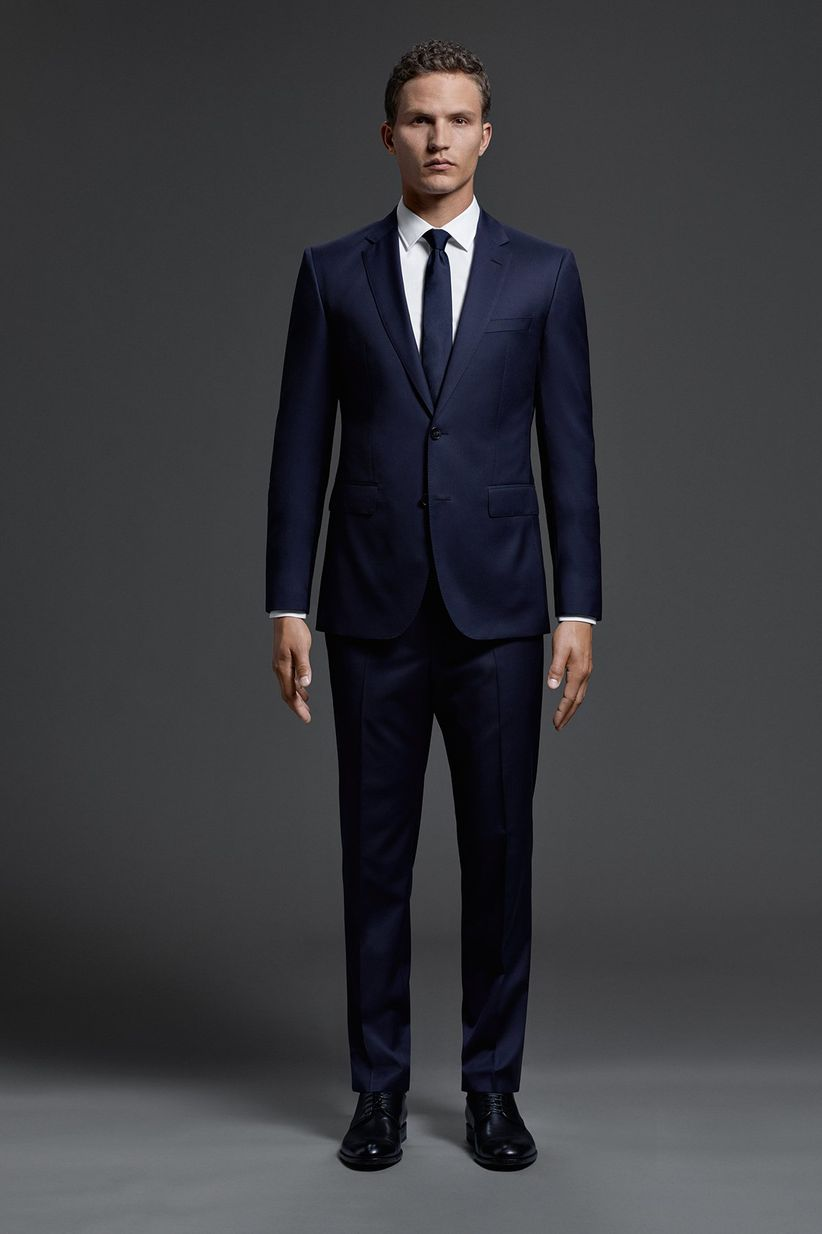 1f4fbb5680 Conoce los distintos tipos de trajes de novio y elige uno según tu ...