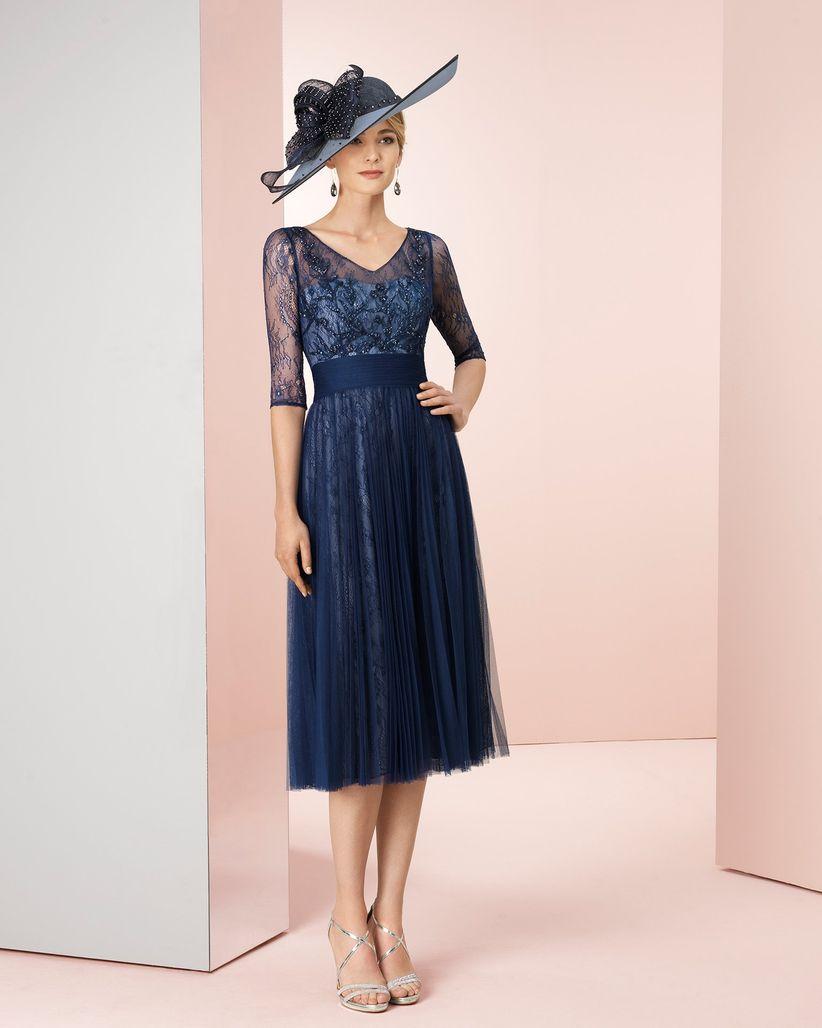 95 vestidos de fiesta para señoras  tips para acertar con el look 7270f38869e