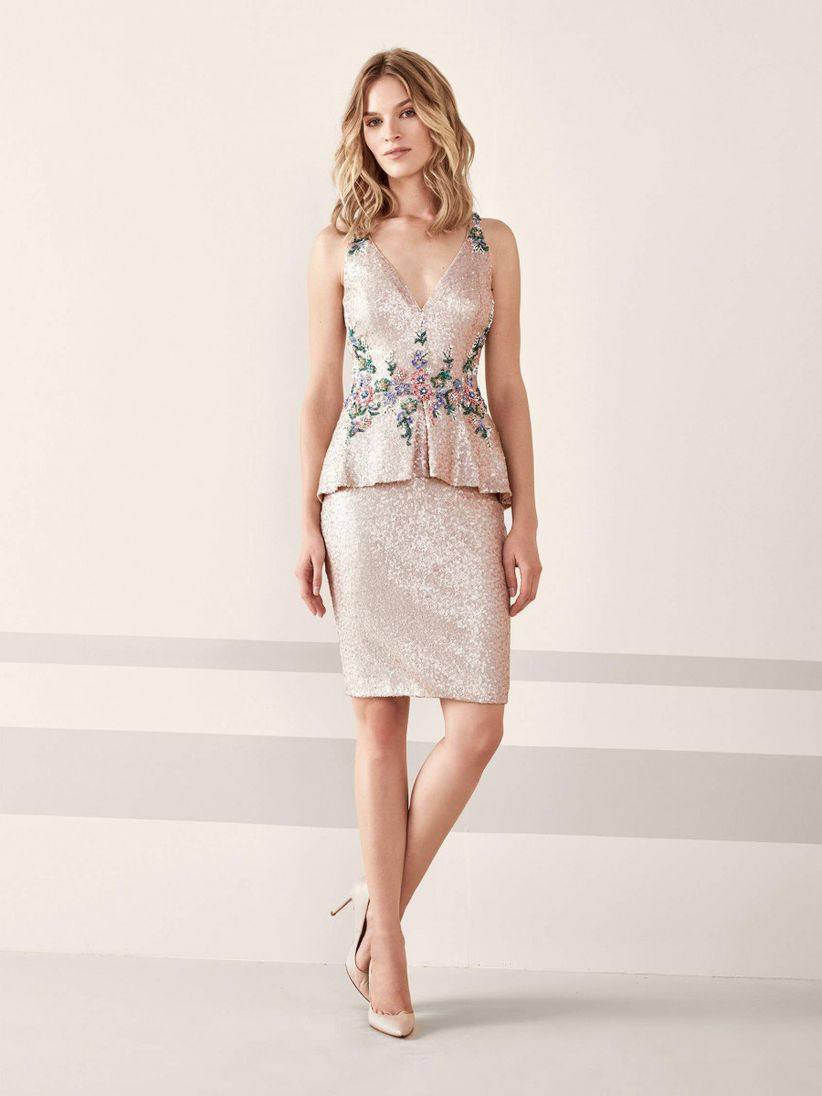 f43f83ab0 95 vestidos de fiesta para señoras  tips para acertar con el look