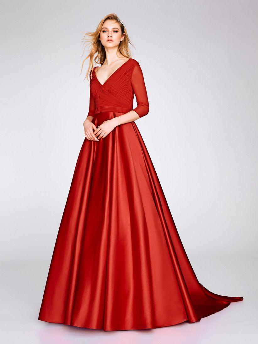 1d604fd948c 95 vestidos de fiesta para señoras  tips para acertar con el look