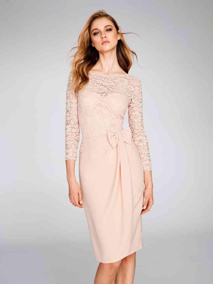 d53263415464 95 vestidos de fiesta para señoras: tips para acertar con el look