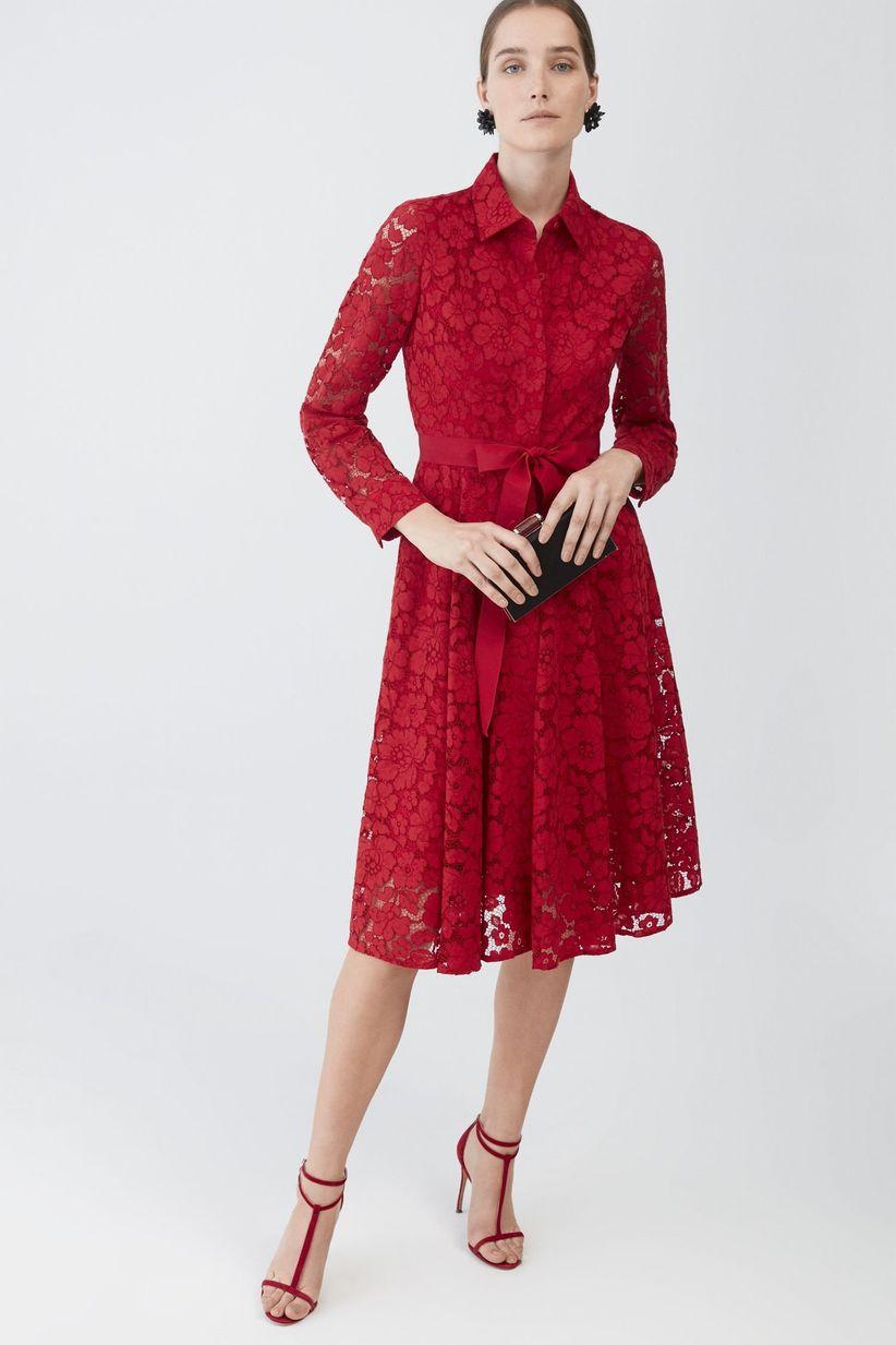 1cb1c05afa0 95 vestidos de fiesta para señoras  tips para acertar con el look