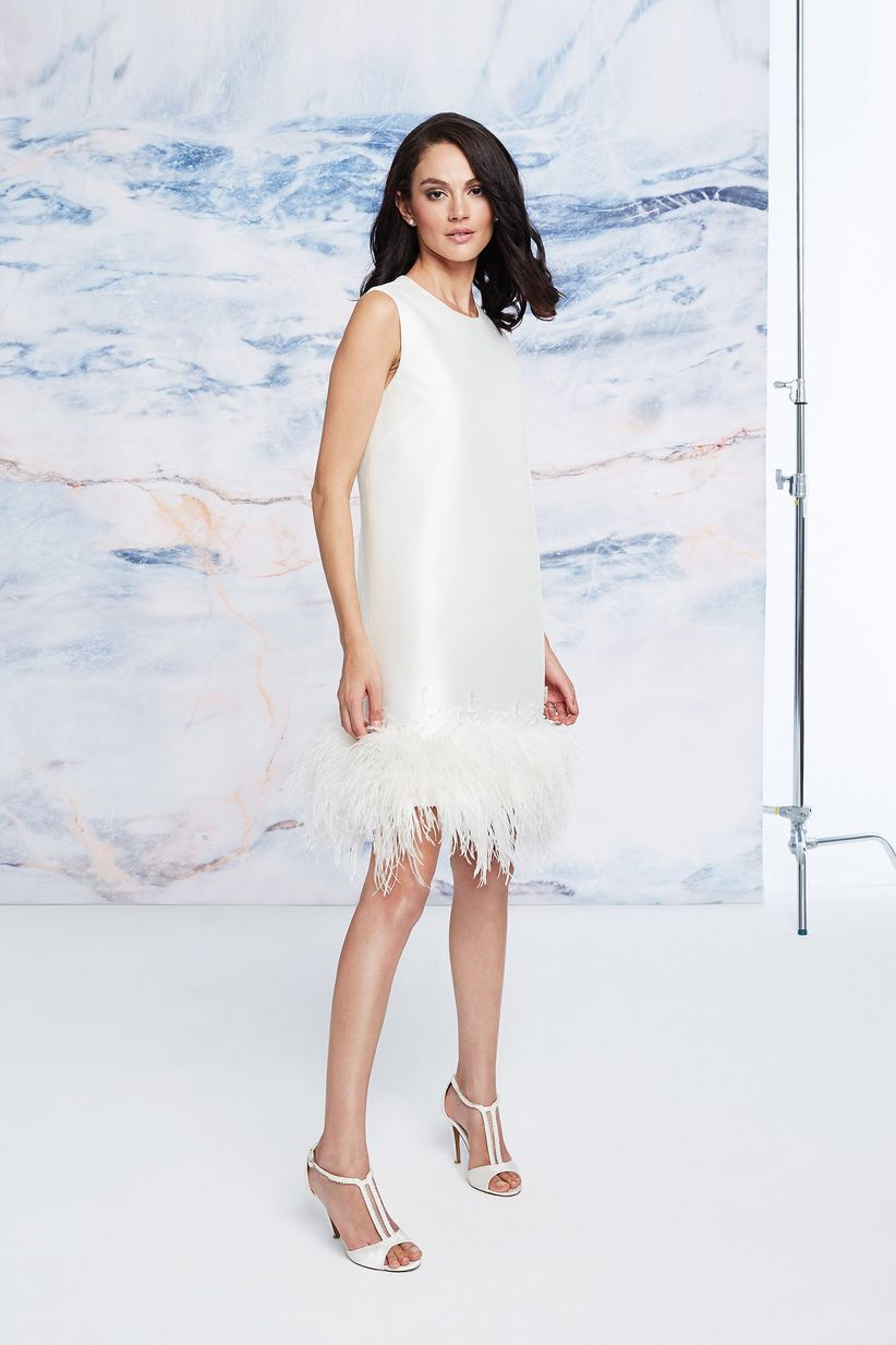 7426128cf Descubre los sofisticados vestidos de novia 2019 de Justin Alexander ...