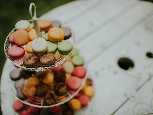 5 consejos para calcular la cantidad de dulces para el matrimonio