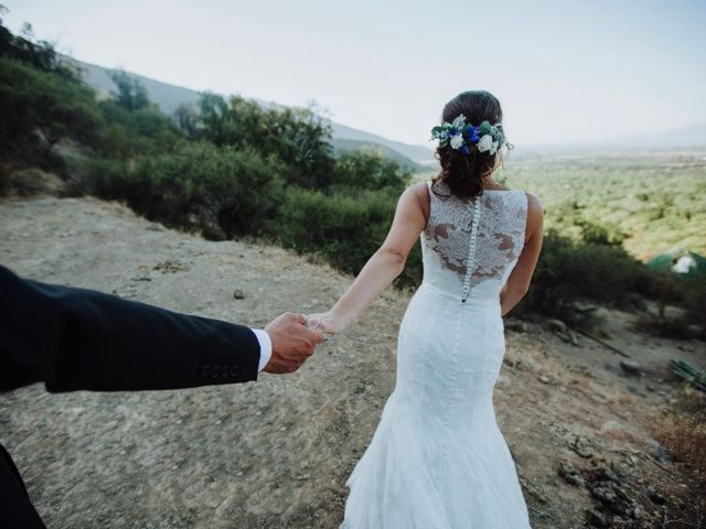 Los 7 errores más comunes en la compra del vestido de novia