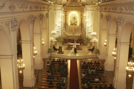 Preguntas frecuentes sobre el matrimonio por la iglesia católica