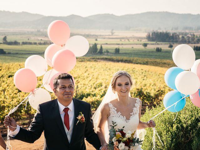 ¿Cómo decorar tu matrimonio con globos?