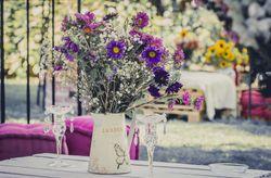 20 detalles eco-chic para un matrimonio ecol�gico