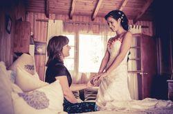 7 cosas que la madre de la novia no debe hacer