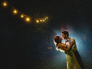7 ideas para iluminar su matrimonio de noche