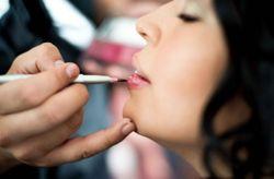 6 errores de maquillaje que una novia debe evitar