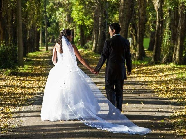 Tips para casarse en otro país