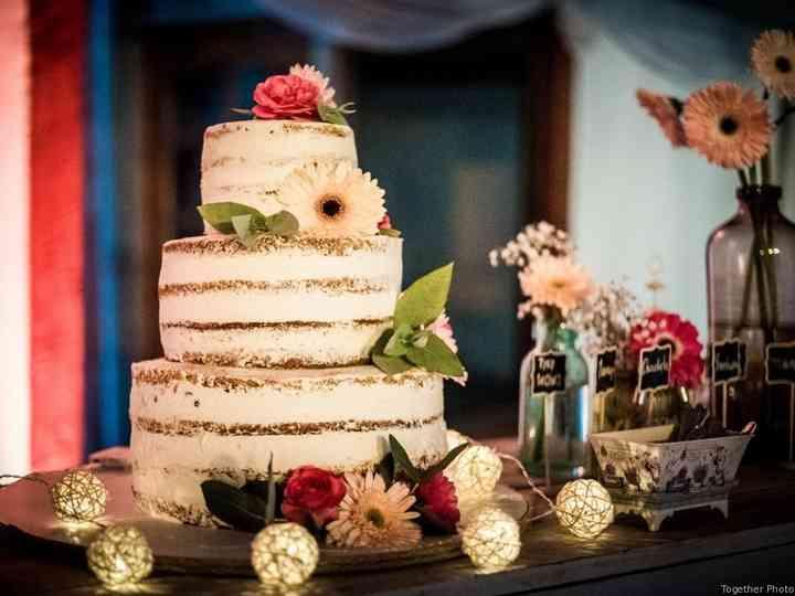 Recetas Para La Torta De Matrimonio Un Dulce Desafío