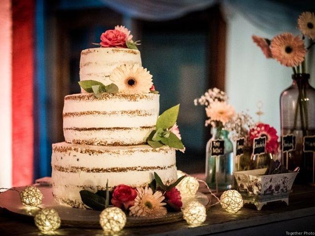 Recetas para la torta de matrimonio: ¡Un dulce desafío!