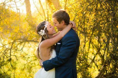 6 Tips para elegir al fotógrafo de tu matrimonio