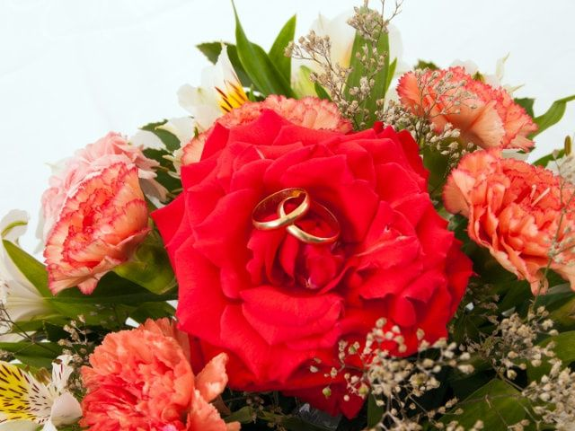 5 tips para escoger las mejores flores para tu matrimonio
