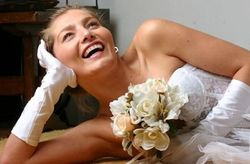 Blanqueamiento dental antes del matrimonio