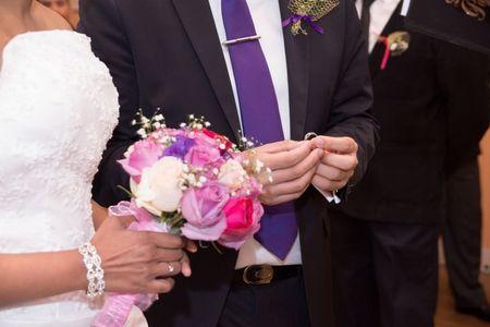Trámites para validar un matrimonio realizado en el extranjero