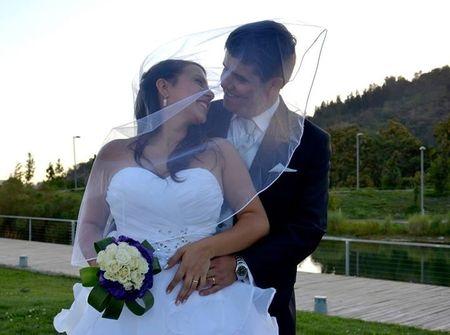 Vestidos de novia de escote corazón