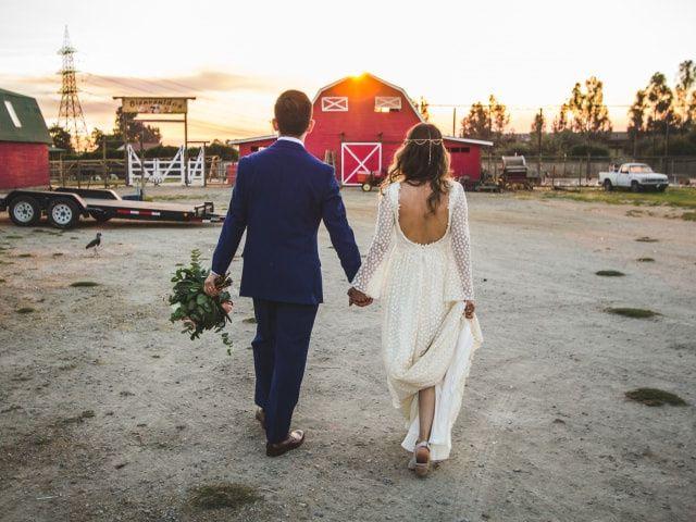 Las fotos que no pueden faltar en su matrimonio