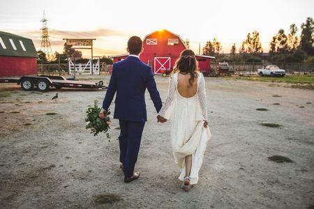 Las fotos que no pueden faltar en el matrimonio