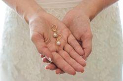 �C�mo llevar joyas antiguas o heredas el d�a de tu matrimonio?