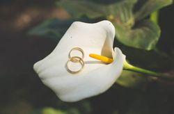 9 estilos de argollas para tu matrimonio