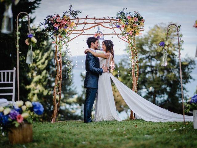 10 tendencias de decoración que no pueden faltar en su matrimonio