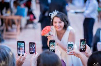 10 secretos que la novia guarda hasta el día del matrimonio