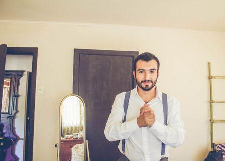 Datos imperdibles para el traje de novio perfecto