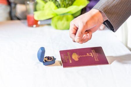 Requisitos para casarse con un extranjero en chile - Tramites para casarse por lo civil ...