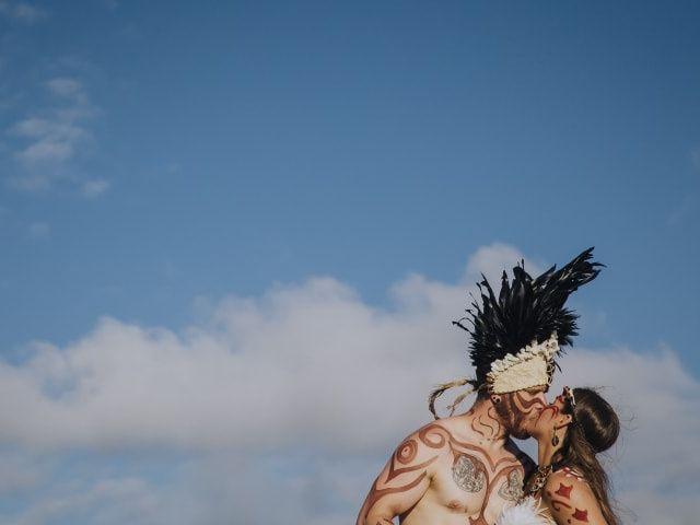8 ceremonias de matrimonio simbólicas
