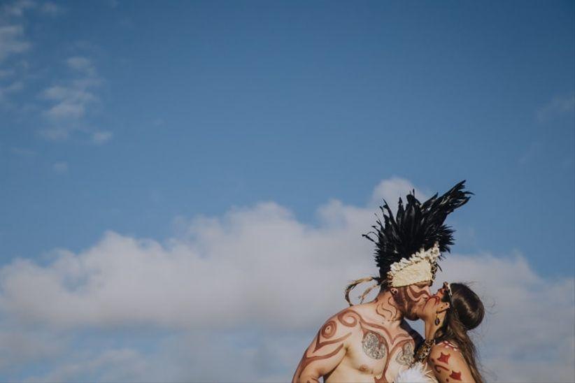 Matrimonio Simbolico Colombia : 8 ceremonias de matrimonio simbólicas
